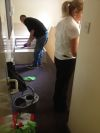 Unite Students Accommodation cleaning contract